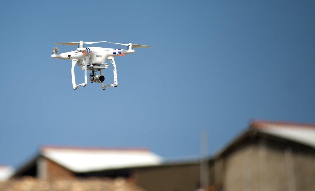 ΑΣΤΙΚΗ ΕΥΘΥΝΗ ΧΡΗΣΗΣ ΚΑΙ ΛΕΙΤΟΥΡΓΙΑΣ DRONES